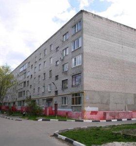 1 комнатная квартира 32 кв.м.