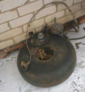 Газовая оборудования