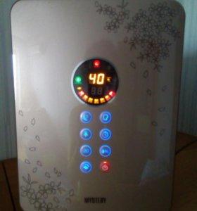 Увлажнитель,очиститель воздуха,ионизатор.