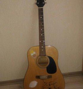 Гитара Акустическая Martinez