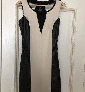 Платье Waggon