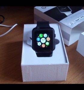 Smart watch умные часы Gu08