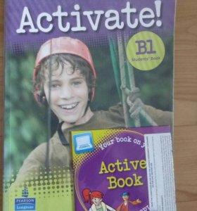 Activate B1
