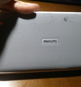 Philips BT3500 колонка