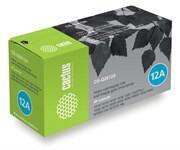 Лазерный картридж Cactus CS-Q2612A (HP 12A)
