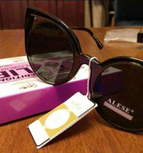 Очень крутые и стильные очки