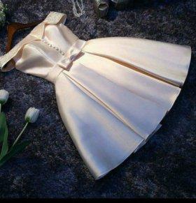Платье вечернее р. 40-42
