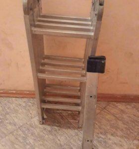 Лестница трансформер.