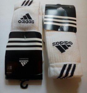 Носки Adidas Performans 3 pairs