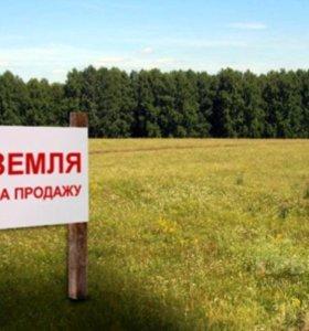 Земельные участки по 15 сот. (ИЖС)