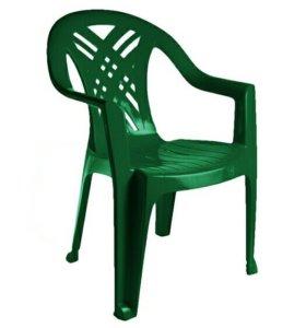 стул пластиковый