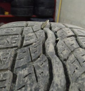 Bridgestone Dueler H/T 687 225x65 R17