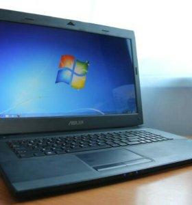 Ноутбук asus G73JW