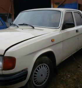Волга Газ-31028