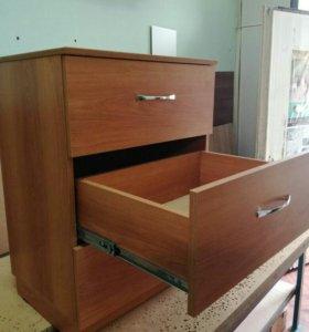 Комод новый. Мебель