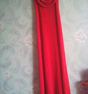 Вечернее платье раз 44