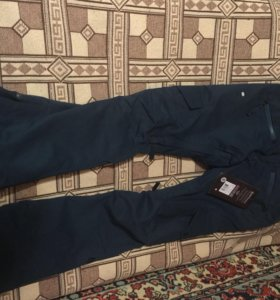 Брюки 686 authentic mistress insulated pant 16/17