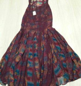 Вечернее платье от В.Юдашкина