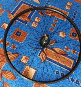 Обод заднего колеса