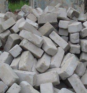 Кирпич,Плиты,блоки,керамзит