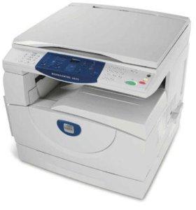 МФУ Xerox WorkCentre 5016 (А4/А3)