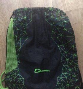 Мешок для обуви Demix