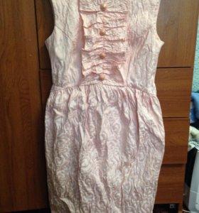 Платье новое , подойдёт беременной