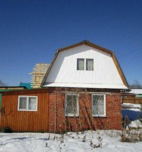 Садовый участок, Челябинский тракт 24 км