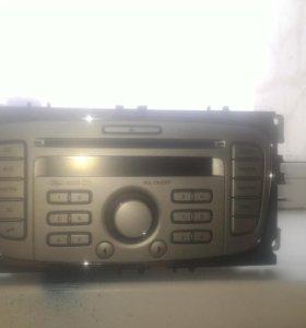 Магнитола Ford 6000CD