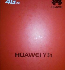 HUAWEI Y3. 2