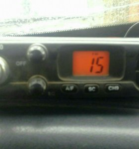 Радиостанция MJ-300