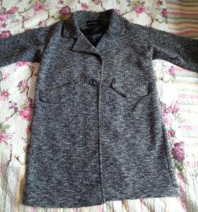 Новое демисизонное пальто