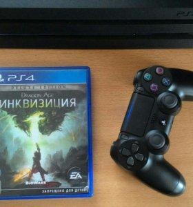 Диск для PS4 - Dragon Age Инквизиция