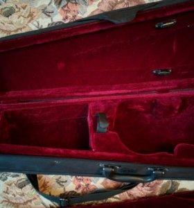Чехол для маленькой скрипки