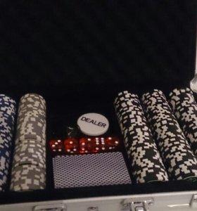 Покер большой