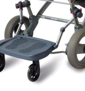 Подножка к коляске универсальная Litaf E.Z.Step