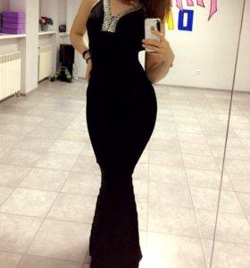 Платье бандаж.