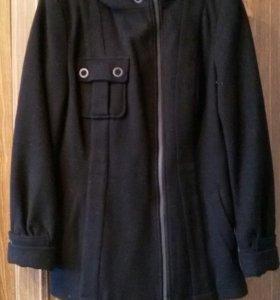 Демисезонная куртка с капюшоном Mexx 44-46