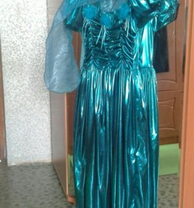 Нарядное платье для праздника