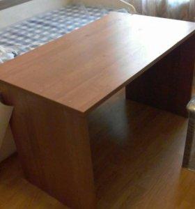 Диван детско -подростковый и письменный стол