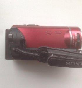 Sony hdr cx200e