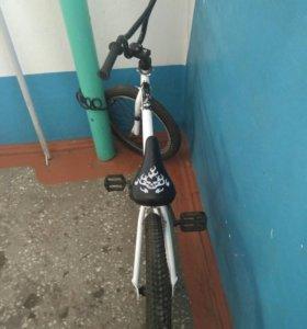 BMX Lider