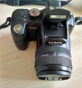 Фотоаппарат Panasonic FZ50