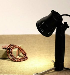 Лампа для мини фотостудии