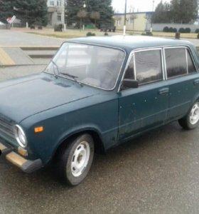 ВАЗ-21011 1979г.в.