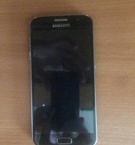 Samsung galaxy s 6 (реплика)