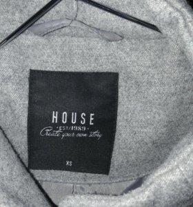 Продам пальто в идеальном состояни