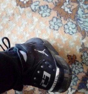 Кроссовки 38 размер