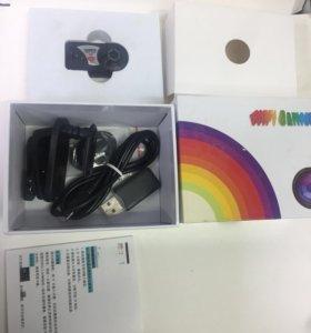 Q7 миникамера с wifi