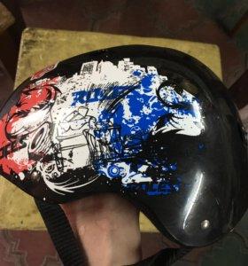 Шлем BMX MTB SKATE